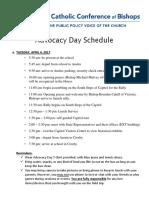 Advocacy Day Schedule.pdf