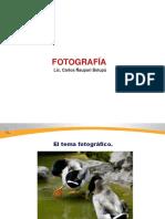 El Tema Fotográfico