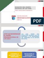 Presentación at Región Huancavelica 18.01.2018