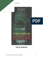 Sejarah Hacker Dibalik Kisah-kisah Hacker Legendaris (Wicak Hidayat, Yayan Sopyan)