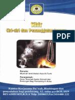 Sihir Ciri-ciri Dan Penanggulangannya (Munirah Binti Abdul Aziz Al Turki)