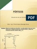 12. Porticos