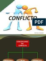 1. CONFLICTO