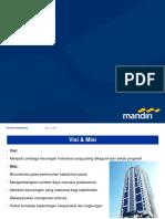 Perkreditan Bank Mandiri