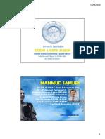 Update Tentang Skkni & Kkni Msdm_materi Hc Conference 2016 - Mahmud Samuri