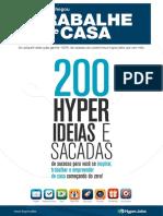 Guia de Negócios 200 Ideias