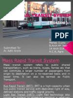Light Rail Transit System Mahak