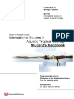 ISATEC Student Handbook