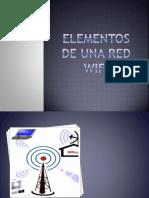 Elementos de Una Red Wifi