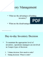 OM-II, Chapter 2(Slides) AIM