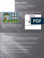 foundations .ppt