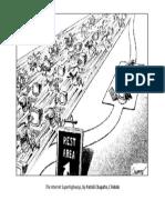 the internet superhighways cartoon