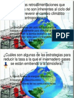 Carbon Cycle and Climate Change 8