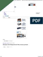 Hannspree HANNSpad SN1AT71B, Lo Hemos Probado - Tuexperto