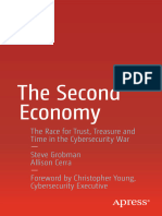 The Second Economy -- Steve Grobman
