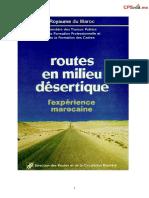 route deset