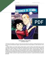 Hope-prizonierul Din Zenda