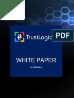 TrustLogics ICO Whitepaper