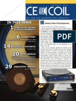 Voice Coil February 2018