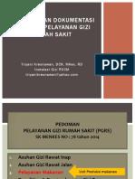 Bogor Regulasi Dan Dokumentasi (Slide Awal)(BU TRIYANI)