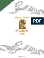 Villoldo Angel El Choclo