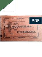 Aquarelas de Itaberaba - 1945