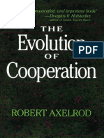 The Evolution of Cooperation - Robert Axelrod.pdf