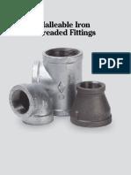 SCI Malleable Iron