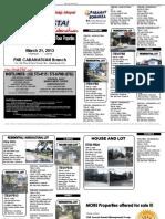 PNB Foreclosed Properties PPSB Cabanatuan 3.21.13 Flyer