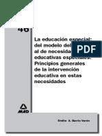 TEMA 46. LA EDUCACIÓN ESPECIAL.pdf