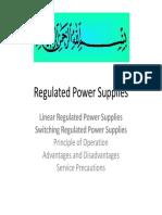 Regulated+Power+Supplies