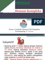 5. PORTOFOLIO KDK.ppt