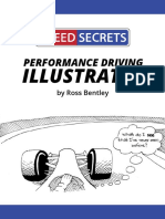 Performance Driving Illustrated eBook Ross Bentley 1