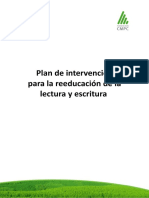 Plan Reeducación Lectoescritura.doc