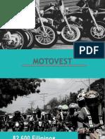 Moto Vest