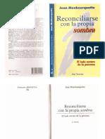 Reconciliarse Con La Propia Sombra_ Jean Monbourquette