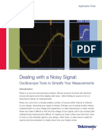DealingWithNoisySignal ApplicationNote 3GW 22049 0