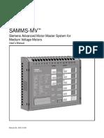 Siemens Samms-mv 239848