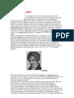 Abel & Galois