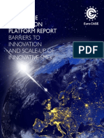 Euro-CASE Innovation Platform Report. Barriers to Innovation and Scale-up of Innovative SMEs.pdf