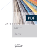 leaflet screendoek vitro colors nl