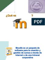 Presentacion Moodle Alfredo