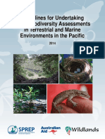 Rapid Biodiversity Assessment Guidelines%282%29