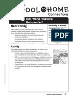 chapter12 family letter