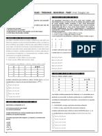 Iades - Fcc - Lógica Proposicional - Quadrix - Fcc - Iades