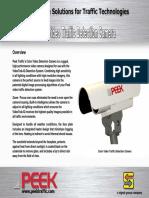 VTIQ Camera Product Brochure