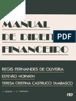 Manual de Direito Financeiro - Regis Fernandes de Oliveira.pdf