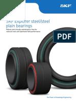Plain Bearing Brochure