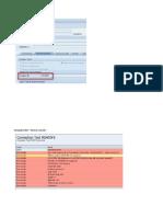 Registration of RFC - Telas - Erro - Testes