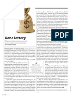 FPM_May 2017 - Gene Lottery